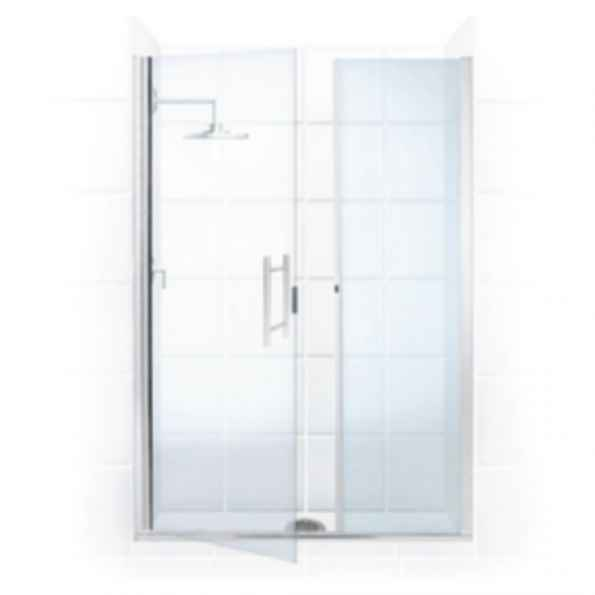 Illusion Swing Shower Door