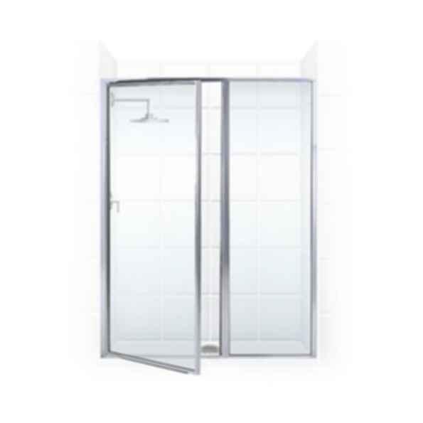 Legend Inline Framed Shower Door Modlar Com