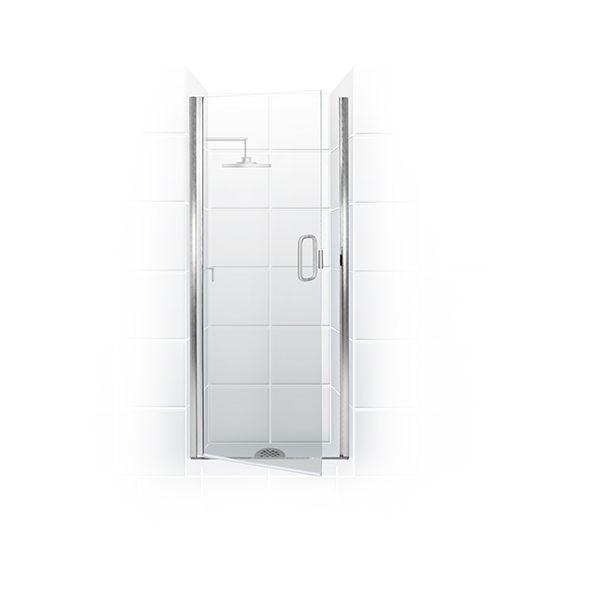 Paragon® Semi-Frameless Shower Door - modlar com