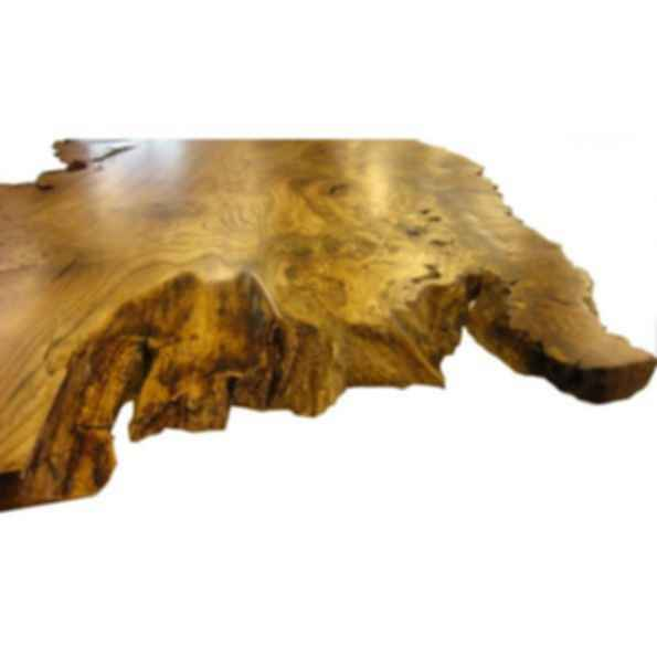 Live Edge Wood Countertops