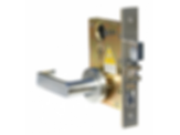 DXML Series Grade 1 Heavy Duty Mortise Lock