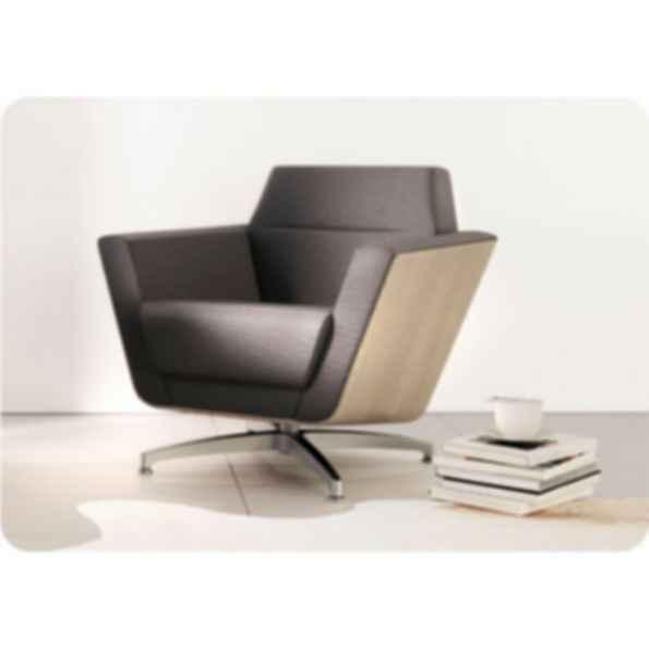 BeSpace Lounge Seating