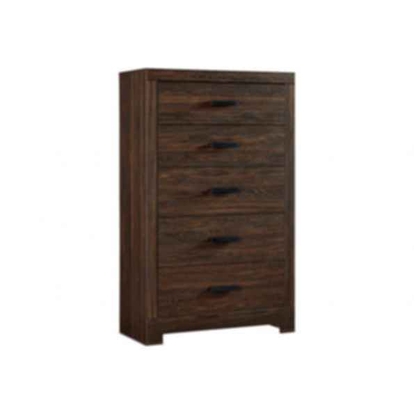 Arkaline Five Drawer Chest