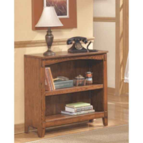 Ashley Furniture Industry: Cross Island Small Bookcase