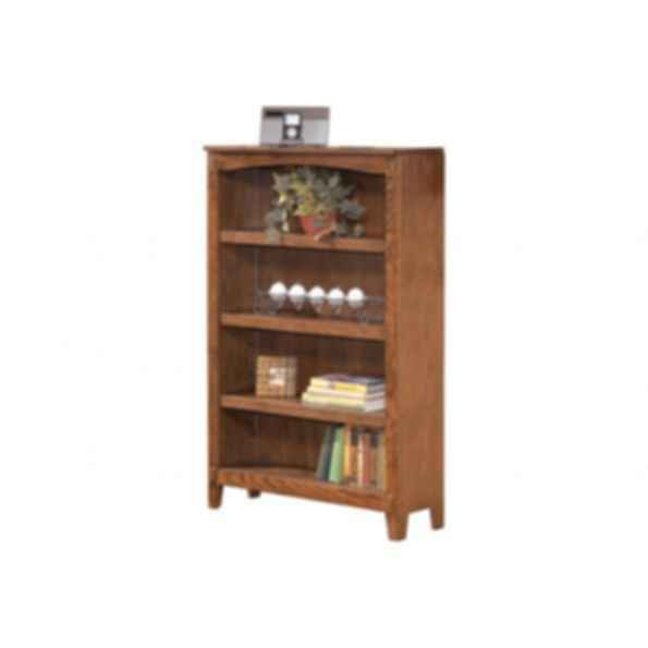 Ashley Furniture Industry: Cross Island Medium Bookcase
