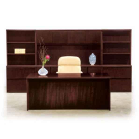 Basics III Desk