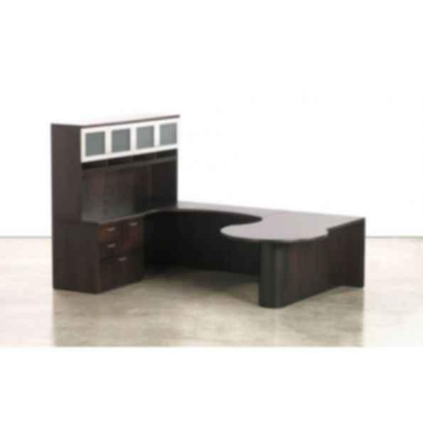 A La Curve Desk