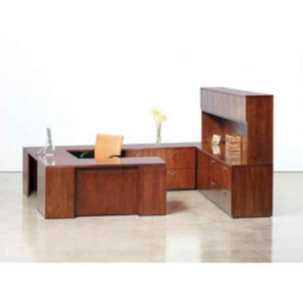 A La Carte Desk