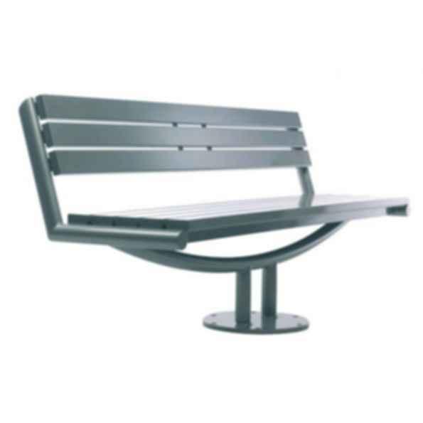 Arcata Bench