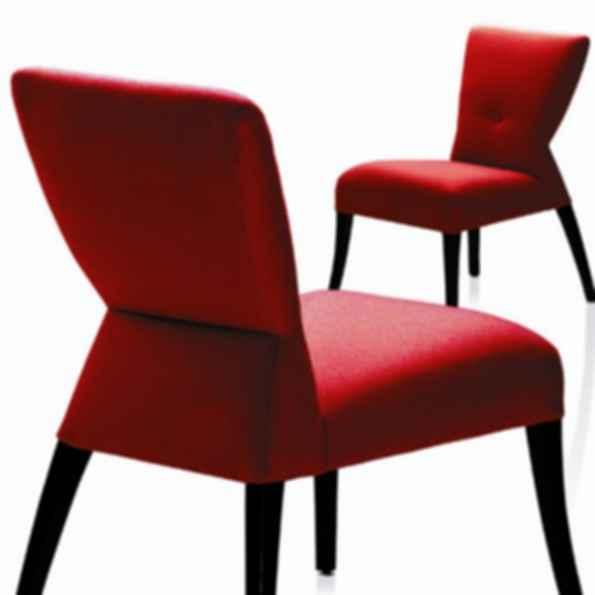 Button Chair