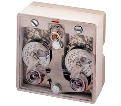 Model 6280 Two Movement Time Lock Modlar Com