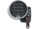 A-Series™ ATM Locks