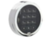 Audit Lock 2.0 Keypad