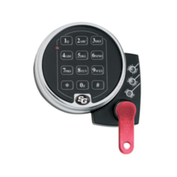 Motorized Audit Lock Modlar Com