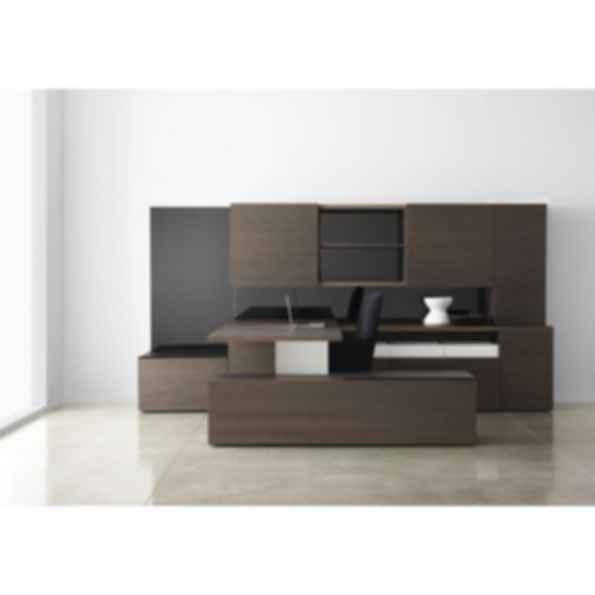 Prato Casegoods and Desk