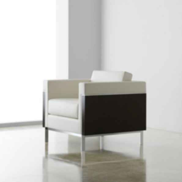 Genevieve Lounge Chair