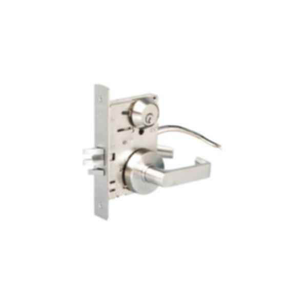 MSE-S Electrified Sectional Mortise Lock