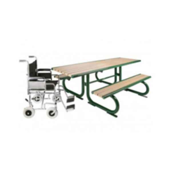 CM-565 Picnic Table
