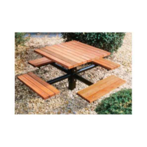 CP-4 Picnic Table