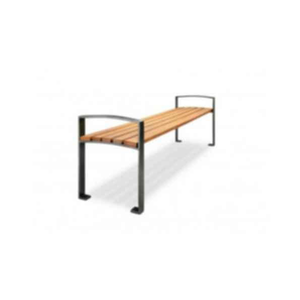Eva Backless Benches