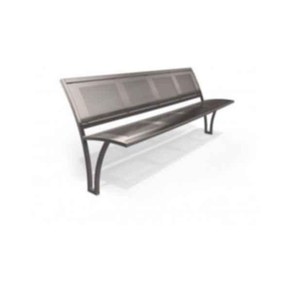 Freesia Benches