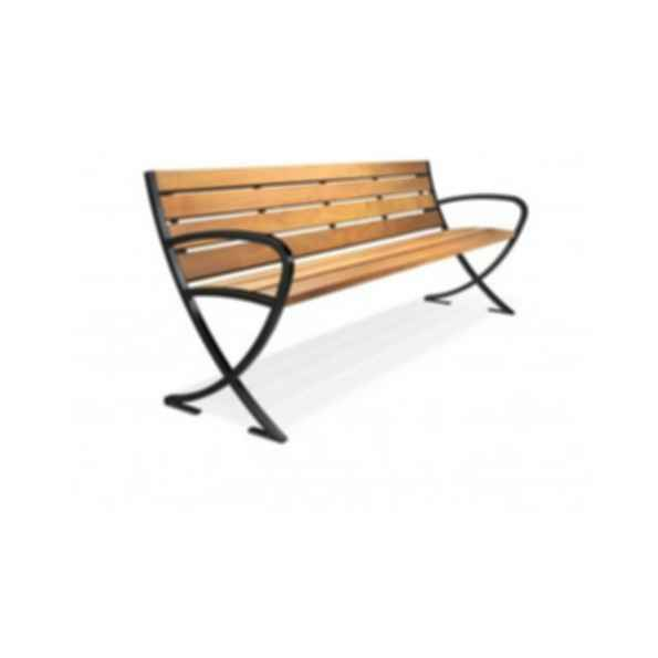 Lily Benches
