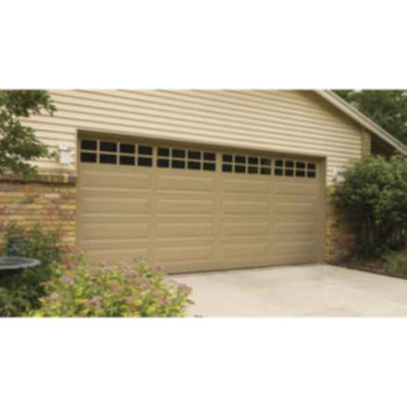 Gateway Garage Door