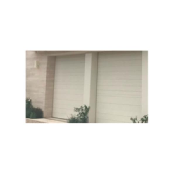 Residential Rosalia Model Modern Garage Door