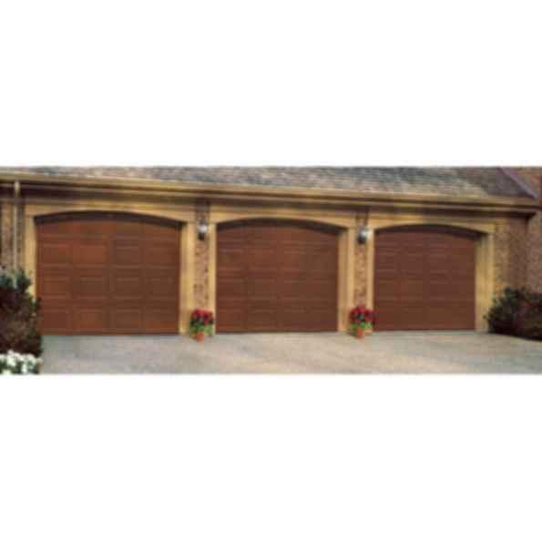 3 Star Standard Value Garage Door