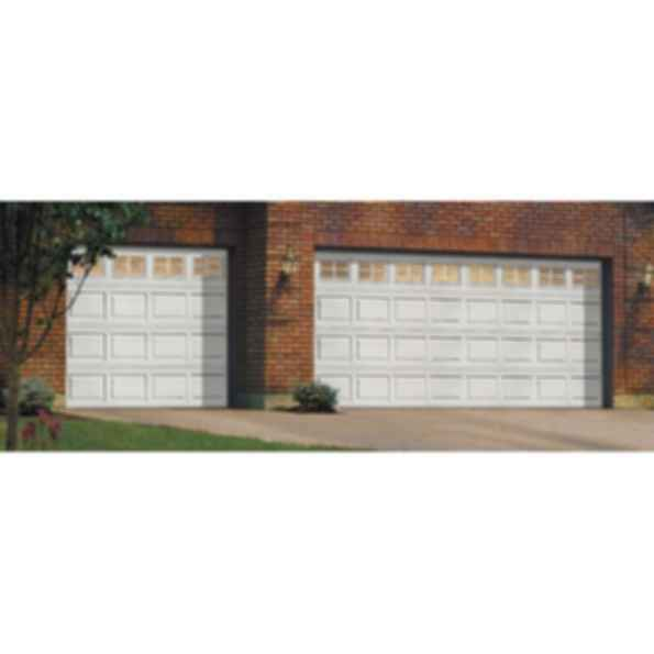 4 Star Standard Value Garage Door
