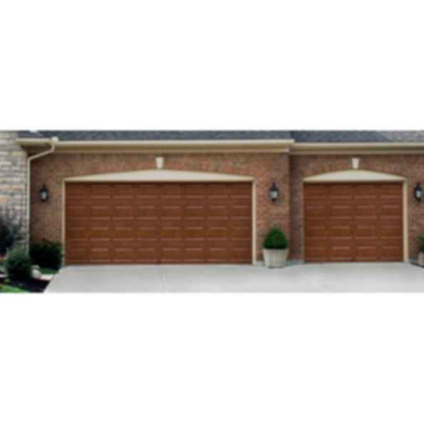 5 Star Premium Value Garage Door