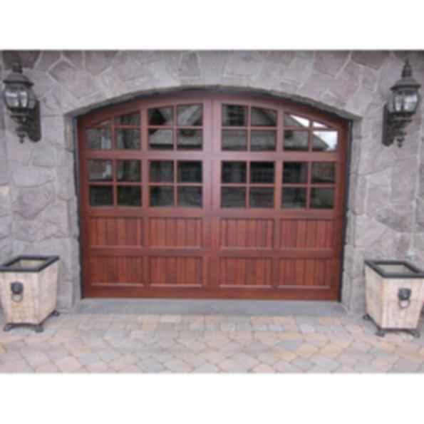 Infinity Classic™ Garage Door