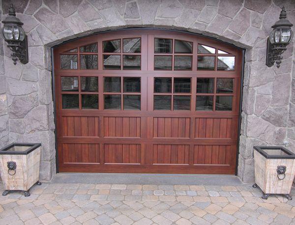 Infinity Classic Garage Door Modlar Com