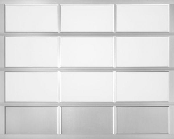 Aluminum Sa7000 Garage Door Modlar Com