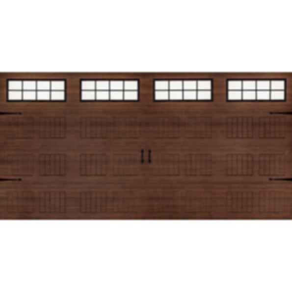 Elite Series Garage Door