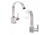 Bering & Banda Signature Series Bathroom Faucets