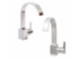 Bering & Banda Signature Series Bathroom Faucets