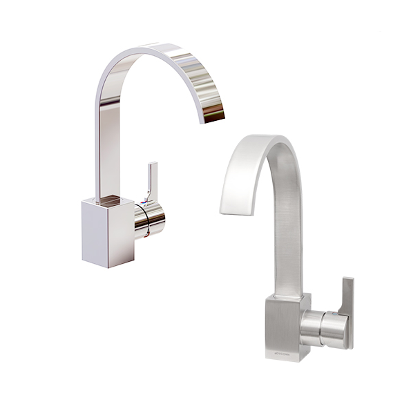 Bering U0026 Banda Signature Series Bathroom Faucets