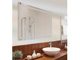 Edison M13 LED Frameless Backlit Mirror