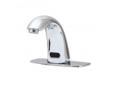 Trinidad Chrome Motion Sensor Bathroom Faucet