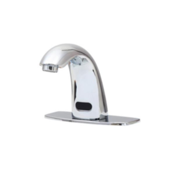 Trinidad Chrome Motion Sensor Bathroom Faucet