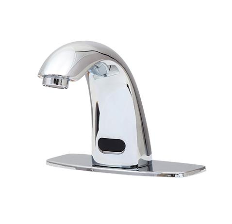 Trinidad Chrome Motion Sensor Bathroom Faucet Modlar Com