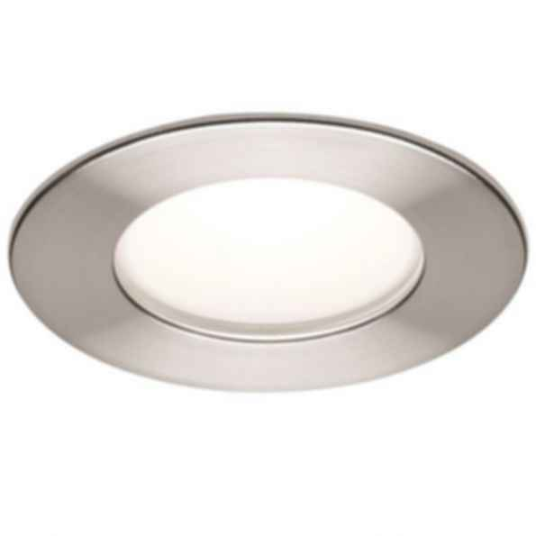 UR3C LED Shower Trim Downlight