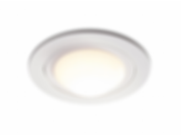 Warm Dimming Coral Ceiling Lamp
