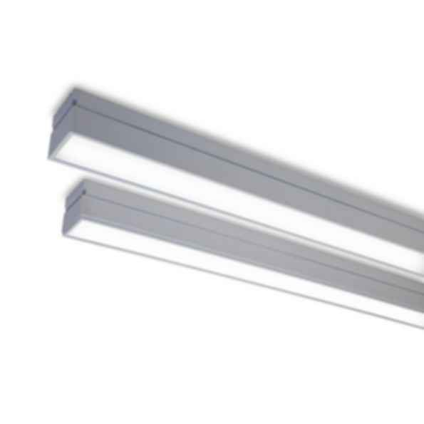 LAL4 Series Lumination™ LED Luminaire with TriGain™ technology