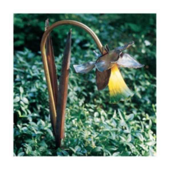 Narcissus Garden Lamps