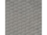 Foundation Deco Grey Textured Porcelain Field Tile