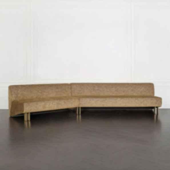 Zephyr Sectional Sofa