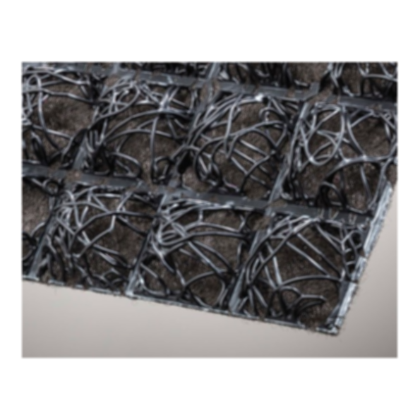 Enka Technology 3D Entangled Mats