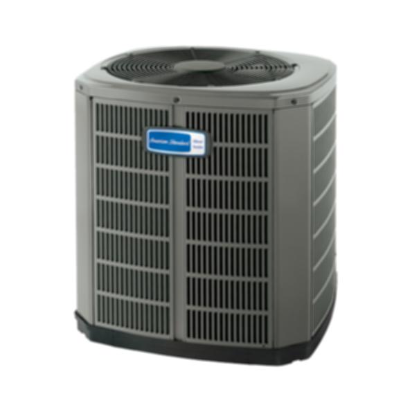 Silver 16 Air Conditioner
